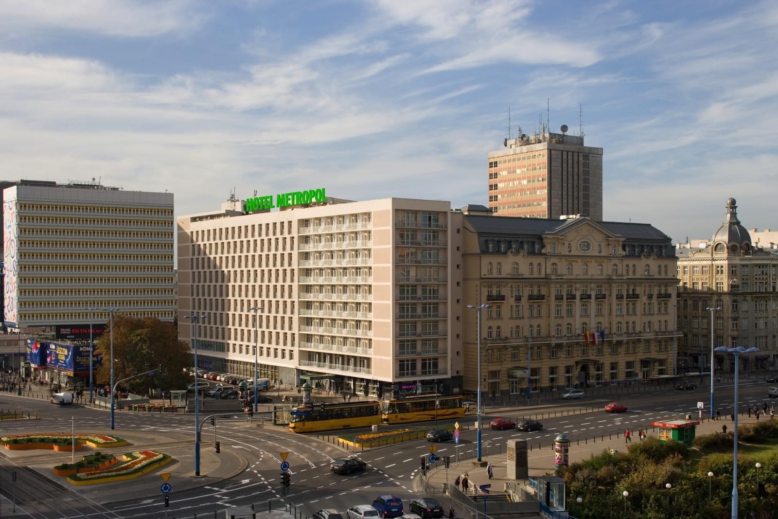 Hotel Metropol Warszawa
