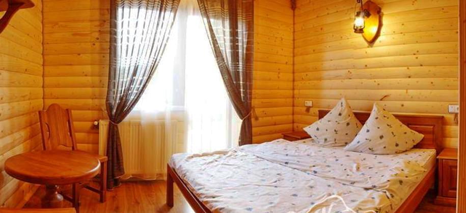 Отель Марина Буковель