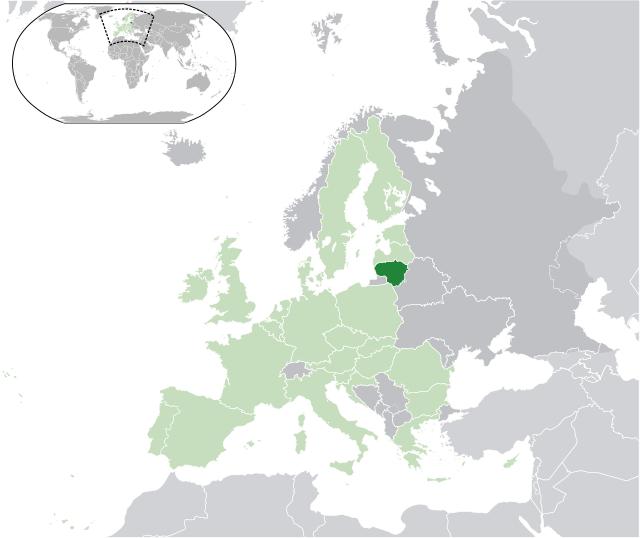 Инструкция По Заполнению Анкеты Для Визы В Литву