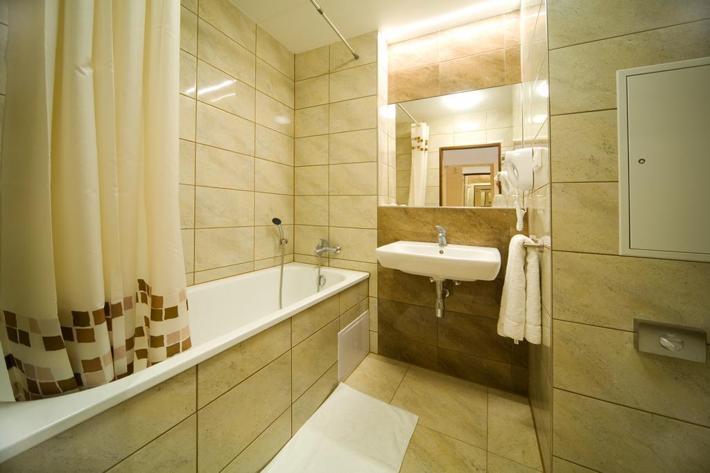 Hotel Krystal Prague